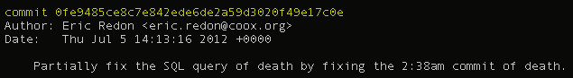 commit-of-death